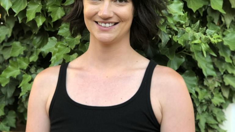 Kaylie Ryan