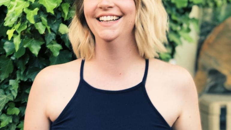 Lauren Ryan