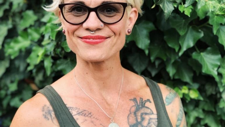 Shawna Ritter